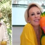TV Globo anuncia volta do programa 'Mais Você' de Ana Maria Braga