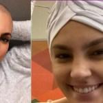 Lutando contra câncer, a influenciadora Ana Paula Rubini morre de Covid-19