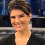 Jornalista Mariana Godoy revela em programa que tem doença incurável