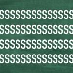 Você é um gênio se conseguir encontrar a letra diferente em 10 segundos.