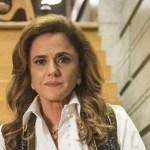 Depois de oito dias internada com Covid-19, Marieta Severo deixa hospital
