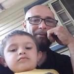 Sem-teto, pai de 5 crianças, não consegue abrigo por ser homem