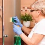 6 conselhos úteis para limpeza de box, espelho e vidros em geral