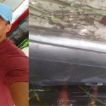 Depois que ajudou motorista em grave acidente, homem foi demitido por atraso