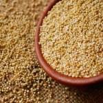 Conheça 10 benefícios da quinoa