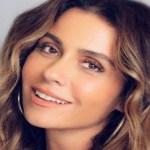 Giovanna Antonelli anuncia aposentadoria