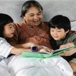 Convivência com os netos ajuda avós a ter menos probabilidade de ter Alzheimer, diz pesquisa