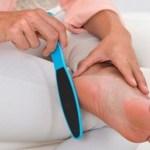 Receitas caseiras para pés rachados e secos, o efeito é incrível!