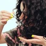 6 óleos naturais para cabelos lisos e cacheados