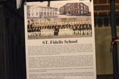 The history of St. Fidelis School, closed by the Archdiocese of Brooklyn (and Queens) in 2013.