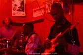 Rob Bellinger: Saturday Night at Wild Bill's, Midtown