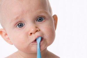 Deca i mlečni zubi