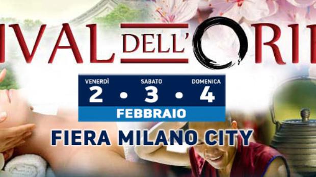 Festival dell'Oriente Milano