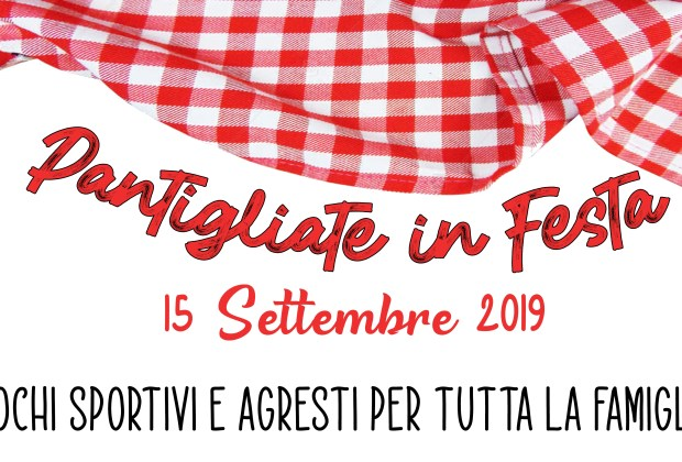 Pantigliate in Festa 2019