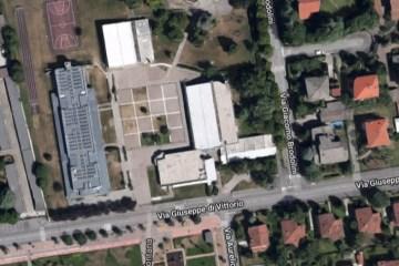 Pantigliate Scuola