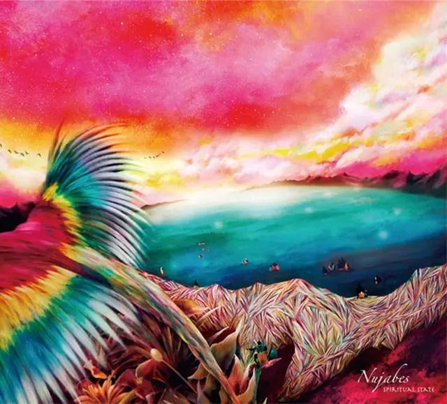 旅立ってから2年 Nujabes のラストアルバム『Spiritual State』
