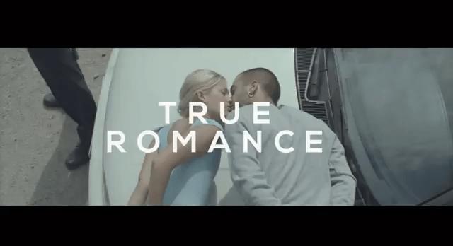 CITIZENS! TRUE ROMANCE–NEW MAGNIFICENT VIDEO