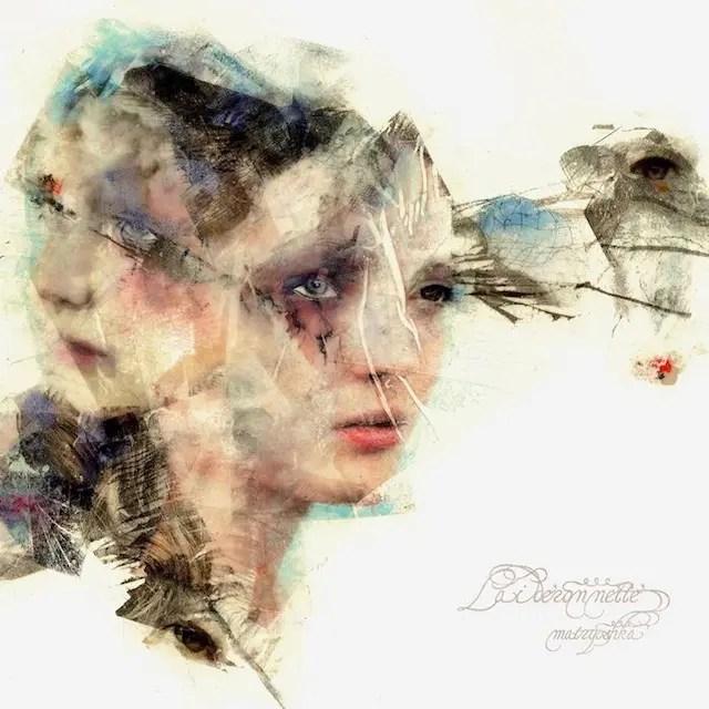 matryoshka の5年ぶりの2ndアルバム「Laideronnette」が2012年12月12日にリリース
