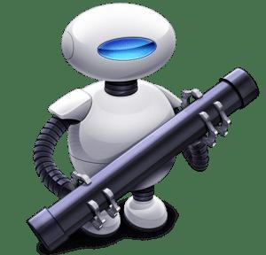 Macの超便利なデフォルトアプリケーション「Automator」