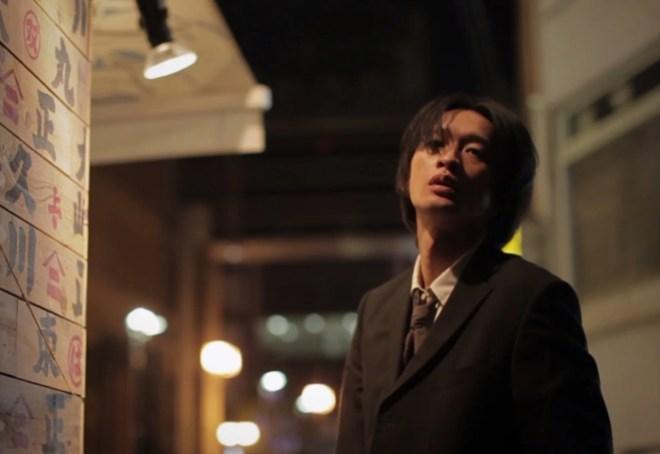短編フィルム『LITTE KAIJU』