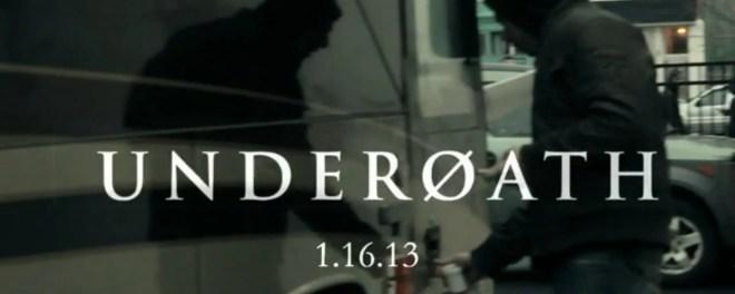 Underoath(アンダーオース) 解散 | フェアウェルツアー最新映像トレーラー公開