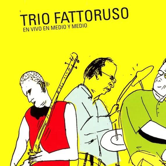 Trio Fattoruso
