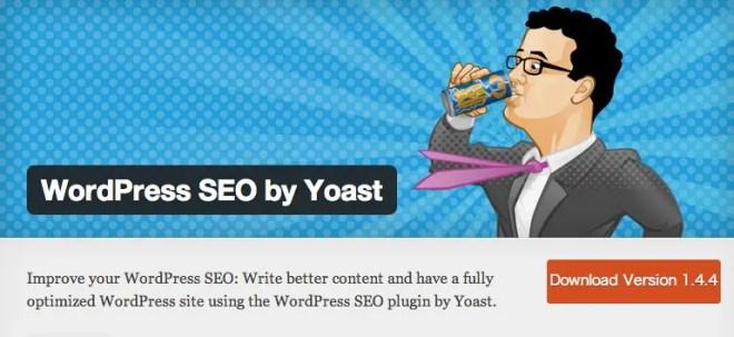 WordPress SEO by Yoast に乗り換えよう! 絶対これが最強!
