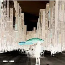 bronbaba - world wide wonderful world (2012)