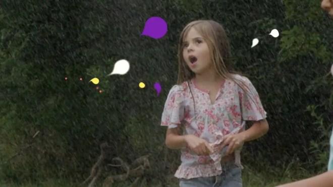 PAKA PAKA「HACE VOLAR TUS SUEÑOS」キャンペーン プロモーションビデオ