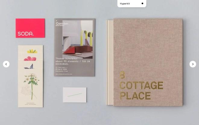 海外のデザイン会社のサイト 10選 | WEBサイトデザインまとめ
