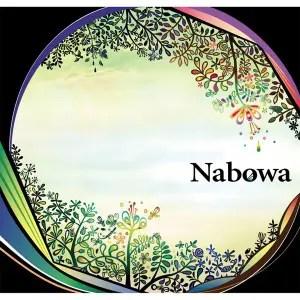 Nabowa「Nabowa」   ナボワのセルフタイトルの傑作 (2010年作品)