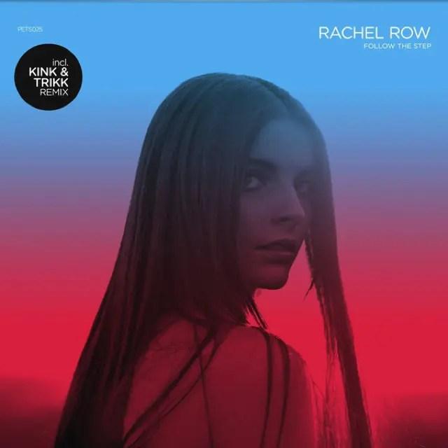 Rachel Row「Follow The Step EP」 | 名盤
