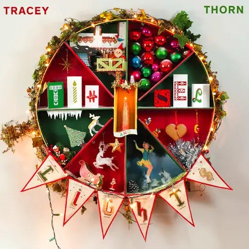 Tracy Thorn『Tinsel and Lights』トレイシー・ソーンの傑作クリスマスアルバム