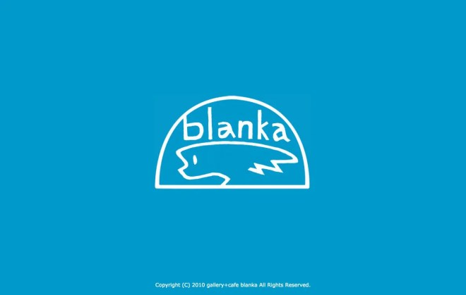 gallery cafe blanka
