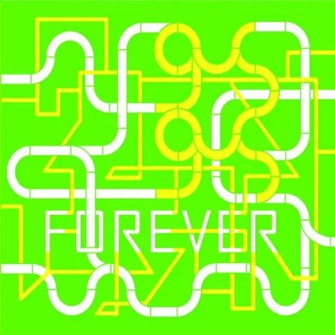 Gus Gus - Forever (2007)