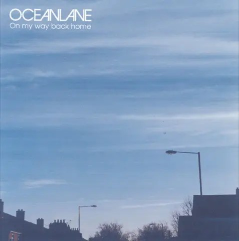 OCEANLANE - On my way back home (2004)