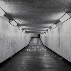 Scuba - Triangulation | ベルリン移住を経てのセカンド・アルバム (2010)