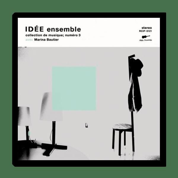 VA - Idee Ensemble - collection de musique numero 3