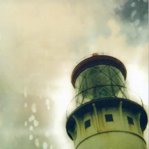 Saxon Shore / Four Months of Darkness | ポストロック界の至宝バンド初期の名盤