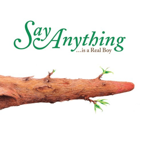 Say Anything - ..Is A Real Boy (2006)