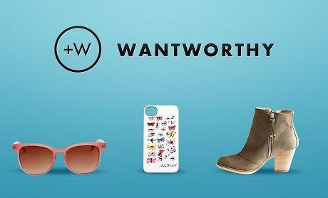 WANTWORTHLYの使い方 | ネットショッピングを劇的に楽しくするアドオン
