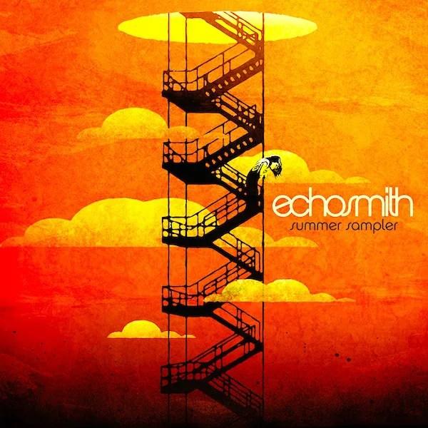 Echosmith / Summer Sampler | 女性ボーカルの爽やかポップ・ロックバンドのデビューEPが無料ダウンロード (2013)