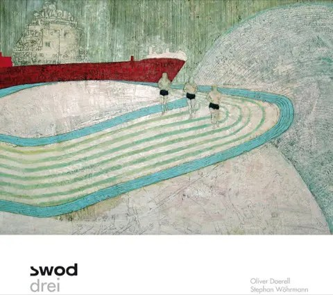 モダン・クラシカル/ミニマル好きには最高のCD | Swod - Drei (2011)