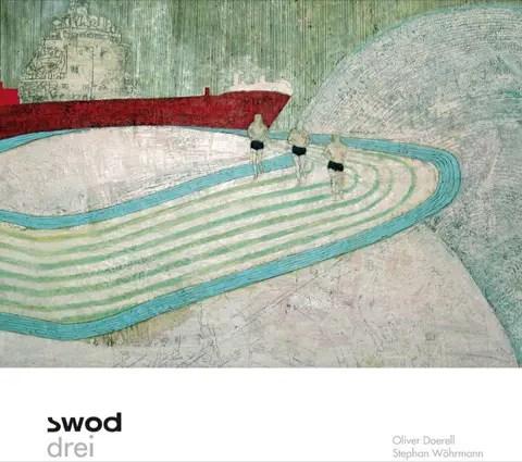 モダン・クラシカル/ミニマル好きには最高のCD   Swod - Drei (2011)