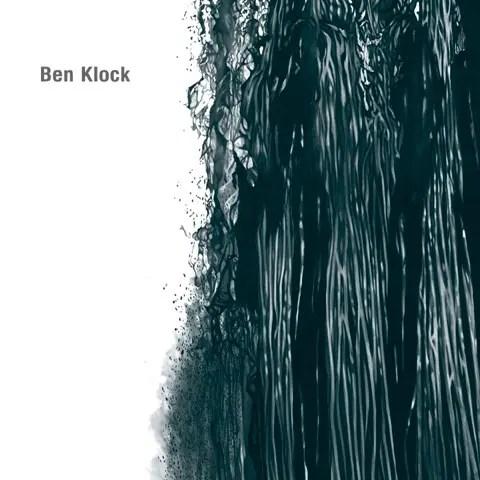 ベン・クロックのダークで中毒性の高いテクノ Ben Klock - Before One EP (2009)