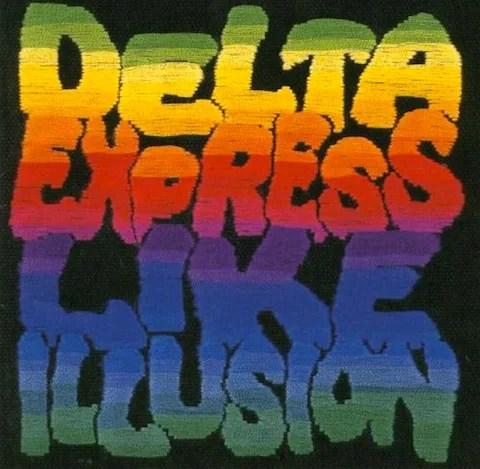 DELI - DELTA EXPRESS LIKE ILLUSION (2002)