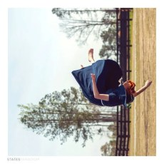 コープランド、リディアの元メンバーによる新バンドStates 新作「Paradigm」が12月3日リリース (2013年作品)