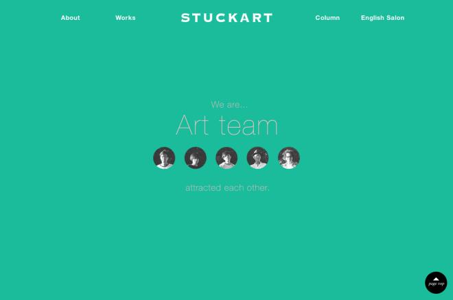 Stuckart