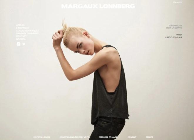 Margaux Lonnberg