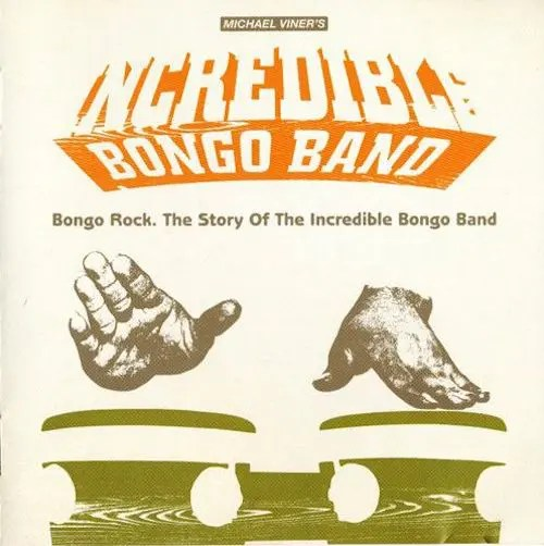 Incredible Bongo Band - Bongo Rock (2006) 1